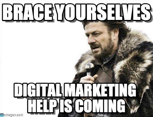 Memejacking is a popular digital marketing tactic