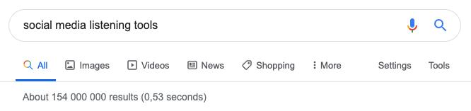 Social-Listening-tools-google-search