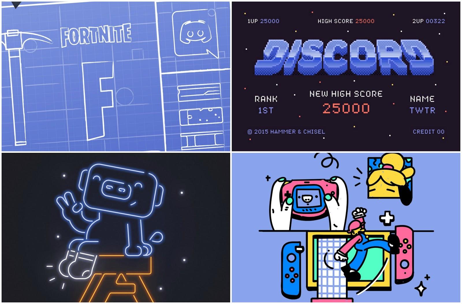 Discord social media design hacks