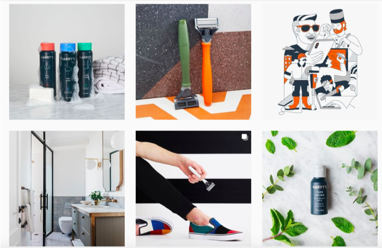 9 Things to Consider When Conducting a Competitor Audit on Instagram - 3