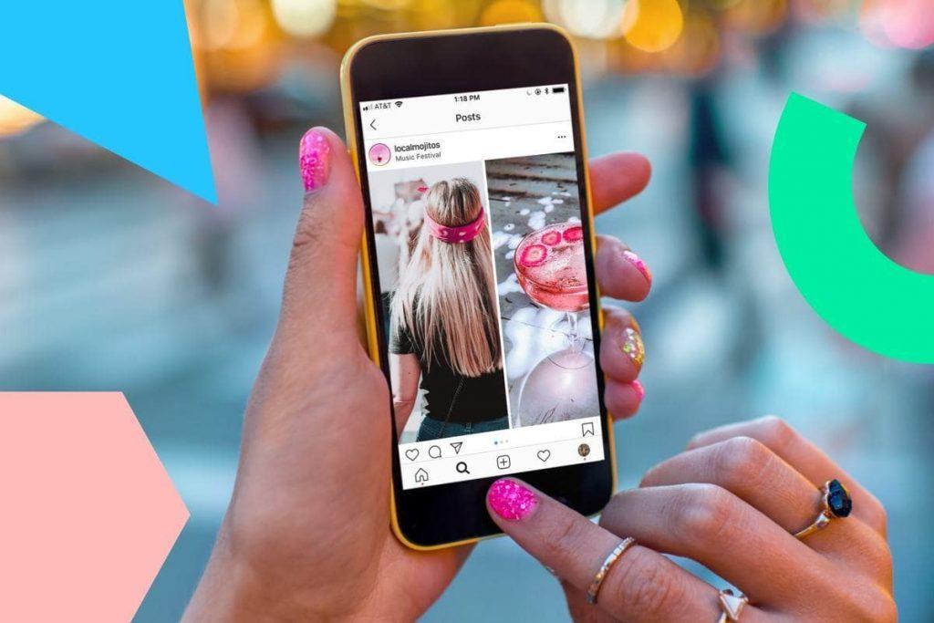 Create Carousel Posts on Instagram